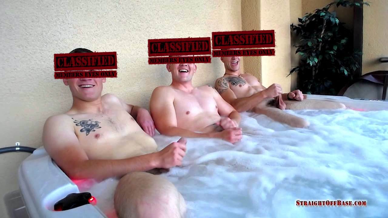 Jacuzzi Jerkoff