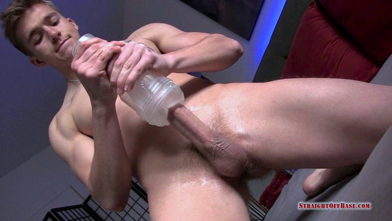 Casper Fleshlight Solo