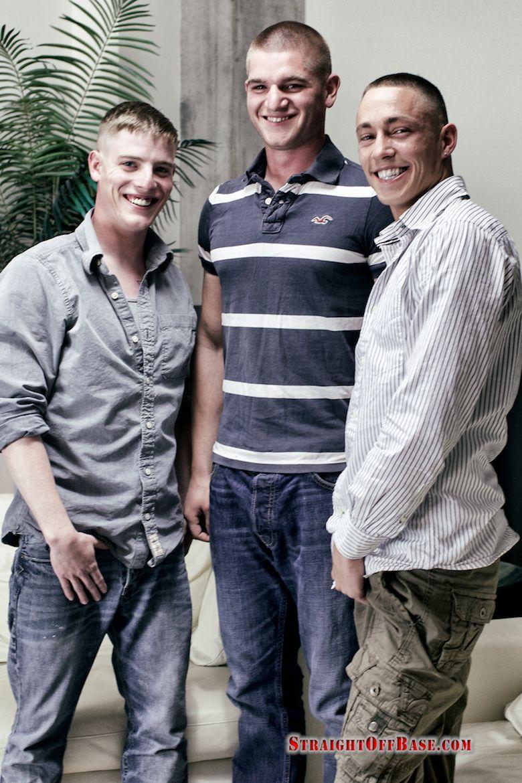 Boyd, Evan & Diego